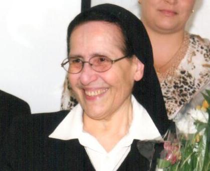 Sr Félicité Daou