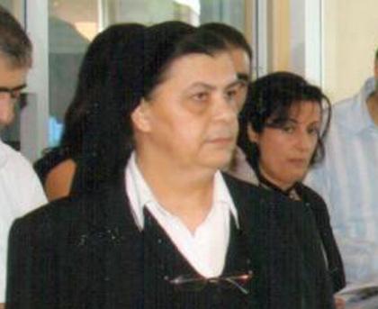 Sister Leila Azzi