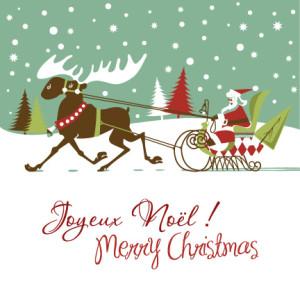 CONCERT DE NOËL - CHRISTMAS CONCERT @ Academie Providence